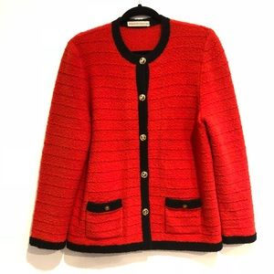 The Knit Couture Women's Cardigan